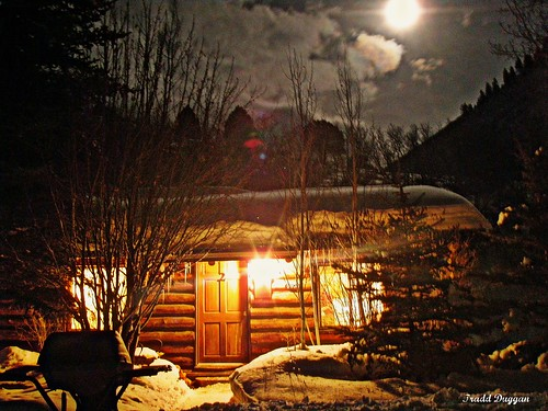 frying pan cabins3-sig http://www.flyfishaddiction.blogspot.com