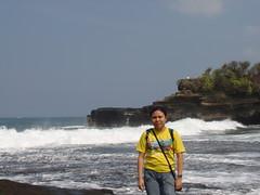 Tanah Lot, Bali (cheuleng) Tags: bali tanahlot