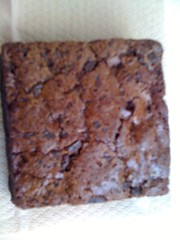 4408687226 17175591b2 m Art and the Arcadian Gluten Free Chocolate Brownie