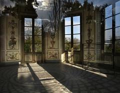 versailles, belvedere 1