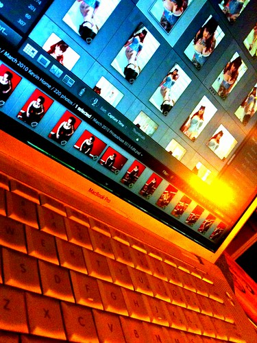 365/66 Editing, a photographer's last burden