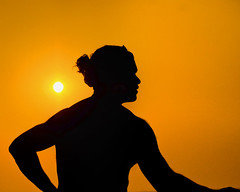 'Cause when I am a silhouette,I have no fear (☆Mi☺Λmor☆) Tags: travel sunset copyright india beach expedition silhouette youth trekking trek canon spectacular landscape photography hostel scenery mine photographer dusk body hiking explorer goa exotic human national danny usm outline dslr picturesque maximus dinesh beautifulscenery kumar yhai 40d primeart ☆mi☺λmor☆ sidnid anjaanasafar dphotographer primefineart dannymaximus fotocrafter dmaximus anjaanarahi
