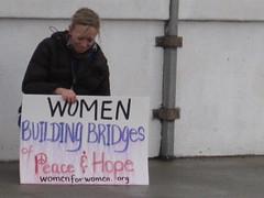 San Diego Bridge Event photos (Women for Women - Join me on the Bridge) Tags: bridge me join