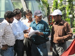 Bangladesh, 2010