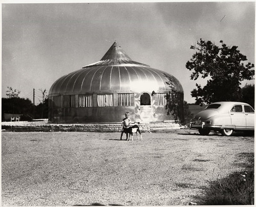 Dymaxion house: Facts, Discussion Forum, and Encyclopedia Article