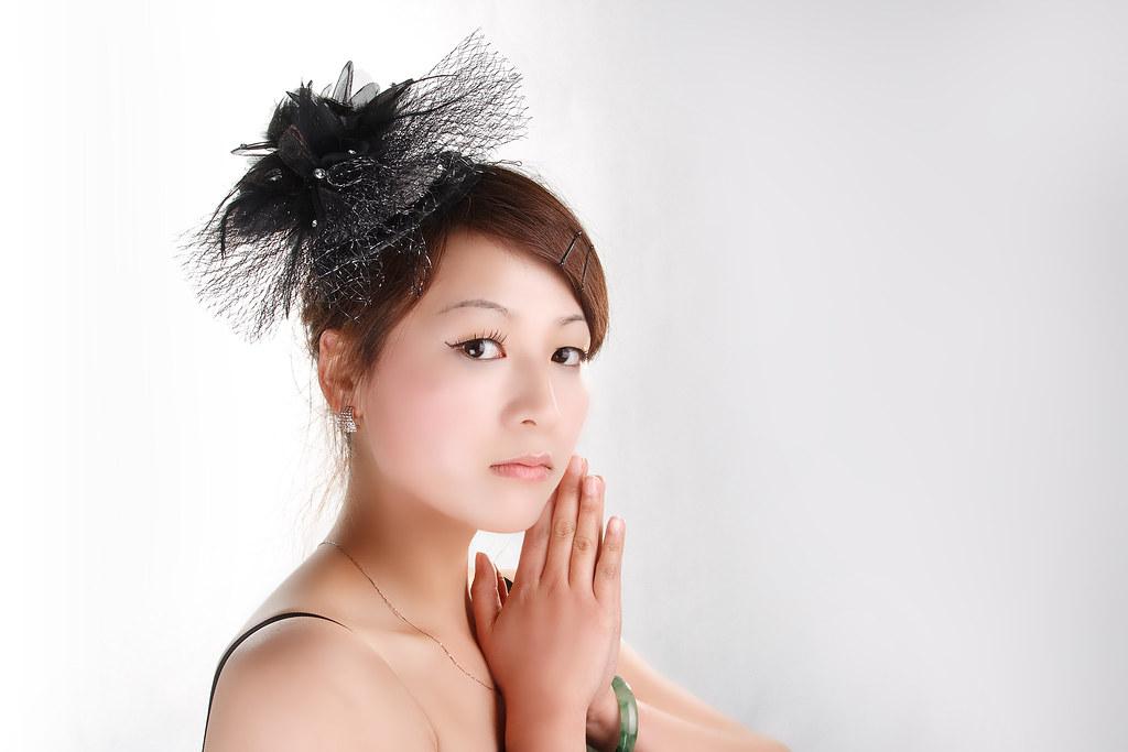 Wang Zhao Yi Xin 王棹一信 - Headshot