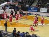 IWU Women Get Ready for Second Half