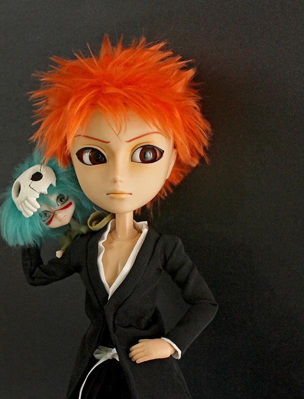 Ichigo & Nel