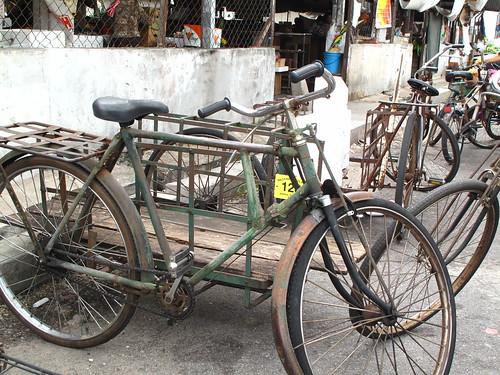 IMG_4426 Tricycle,三轮车