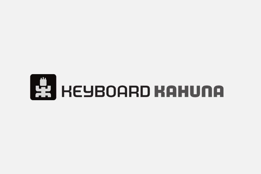 Keyboard Kahuna
