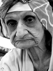 Old Woman (///Negin Kiani) Tags: old portrait woman green photo iran mazandaran iranian irani  northofiran weman  zaneirani  mazandarani   neginkiani mazeroon   mazani mazandaraniha pirezaneirani iranianweman