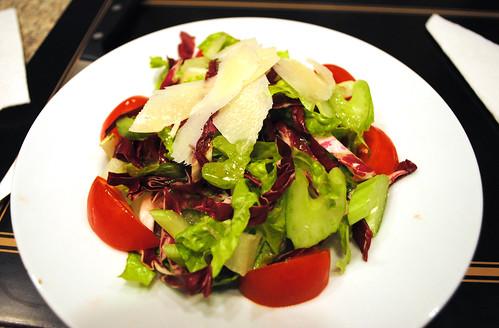 romaine-radicchio-salad