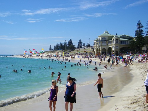 Todas las playas en Australia