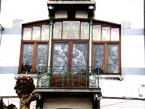 Frankensteinfenster