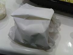 培根牛肉起司堡 99元(含飲料)