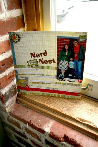 Nerd Nest
