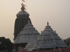 Jagannath Temple - Puri, India