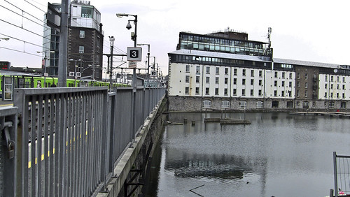 Docking Station 2010