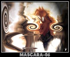 mascara-06 (alarcowa) Tags: macro fantasia caras fractals cambios fantasyart modifications arreglos distorsione