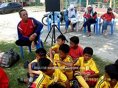 SKSG FC05 (sksungaigalah) Tags: bola sepak