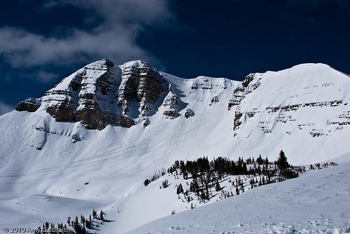 Destination: Cody Peak