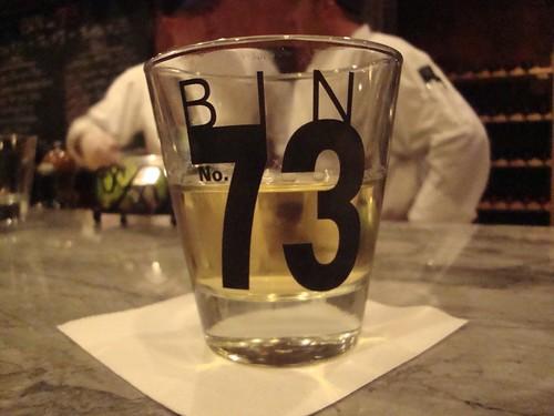 Bin 73 Venice Beach