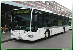 """Mercedes Benz Citaro """"IVB"""" (uslovig) Tags: bus mercedes benz austria sterreich coach innsbruck innsbrucker verkehrsbetriebe citaro ivb"""