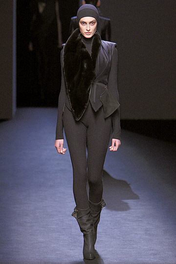 haider ackermann fall 2010 rtw 3