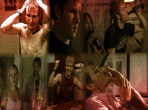 true blood wallpaper jason. True Blood Wallpaper