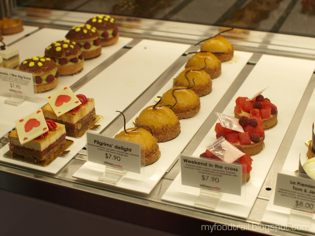 Adriano Zumbo - Display 4