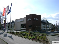 McDonald's Köln Frankfurterstrasse 236 (Germany)