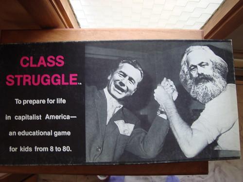 class struggle game!!
