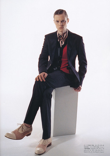 Magnus Alinder5078(Fashion News Men's152_FW10)