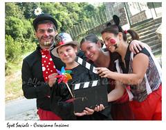 0024 (AlfonsoPapa) Tags: clown csv valledimaddaloni unitalsi cresciamoinsieme alfonsopapa spotsociale assovoce casertaspettacoli