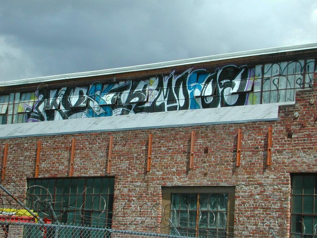 MUSIK, MOFOE, MOFO, CK, 640, Graffiti, Street Art, Oakland,