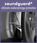Perma Plate Soundguard - Ultimate Undercarriage Protection