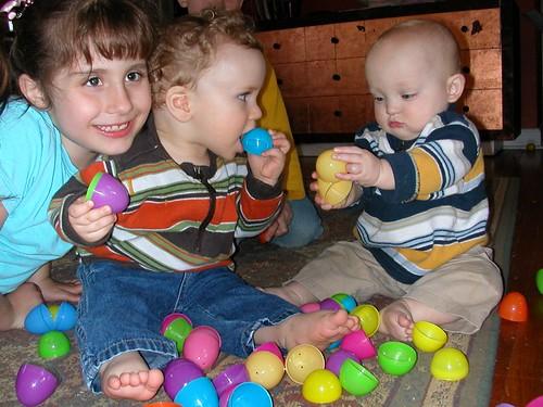 April 3 2010 eggs