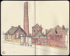 Cally Brewery