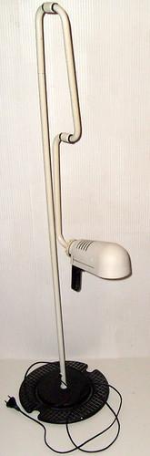 Italian Design Floor Lamp