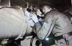 Батарея Лонтрингем, подземный бункер Нуэмо, Джерси