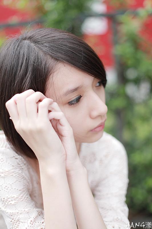 辛靜◆憂鬱的晴天