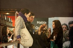 Madrid (Dezdemonas) Tags: travel espaa texture spain leganes scandinavians texturebylesbrumes