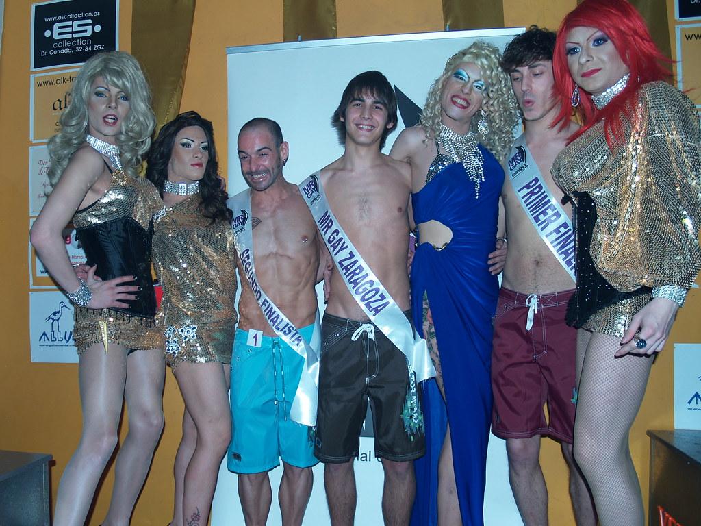 Esto es Zaragoza Gay