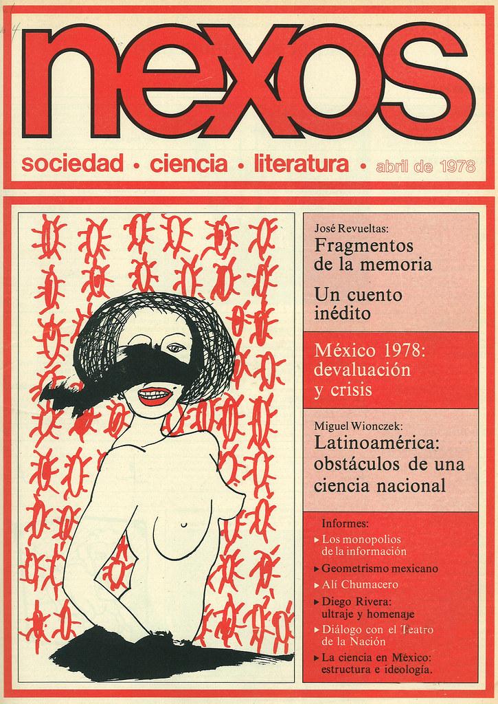 4 - 1978 Apr Cover