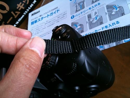 Nikon ニコン D5000