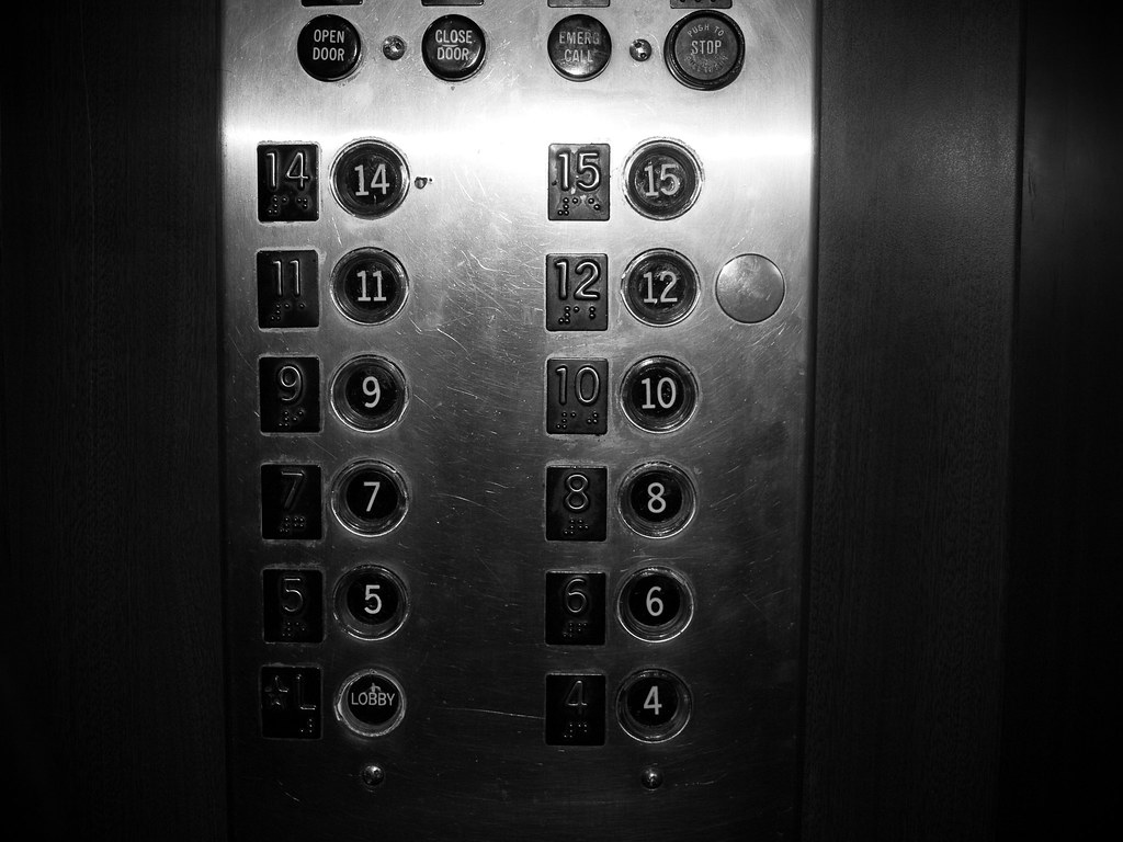 The World S Newest Photos Of 13 And Elevator Flickr Hive