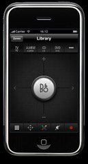 BeoLink for iPhone