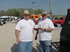 Osage City, Kansas 2010 5th Place Ribs (Okie Boys) Tags: bill bbq obq okieboysque smokingkcbs