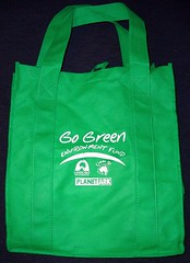 Earth Day Deals and Freebies Include Trees and Reusable Shopping Bags
