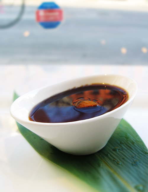Kyotofu Signature Sweet Tofu
